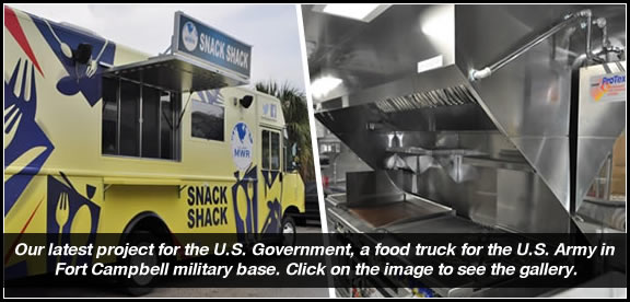 Concession Nation - Snack Shack