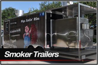 Concession Nation - Smoker Trailers