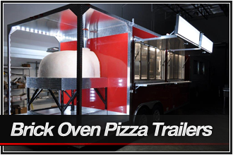 Concession Nation - Brick Oven Pizza