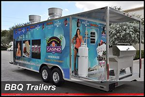 Concession Food Trailers For Sale Food Vending Trailer