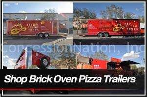 Brick Oven Pizza - Gallery