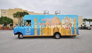 Apna Kitchen Indian Food Truck