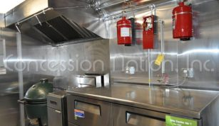 Fire Suppression System - Product Details