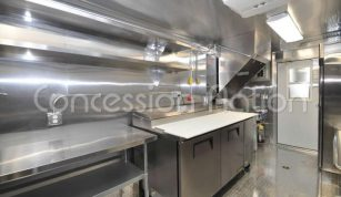 Brick Oven Pizza Trailers - Starkeys