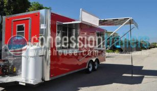 Concession Trailers - Central and South America