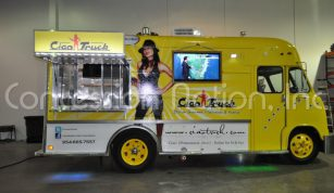 Ciao Pizza Food Truck