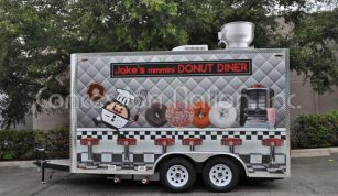 Desserts Trailers - Jakes