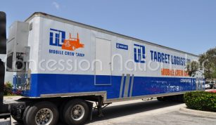 Extra Large Trailers - Size