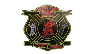 U.S. Government - Milton Fire & Rescue' KY