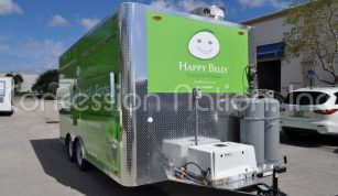 Healthy Trailers - Happy Belly