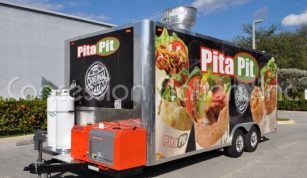 Healthy Trailers - Pita Pit