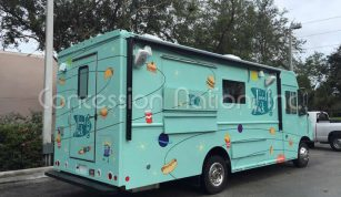 Hotels, Resorts & Casinos - Orc Food Truck