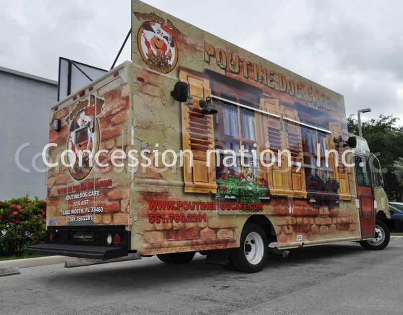 Food Truck Logos Food Truck Signs Concession Nation