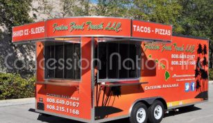 PR, USVI & Hawaii - Fusion Food Truck LLC