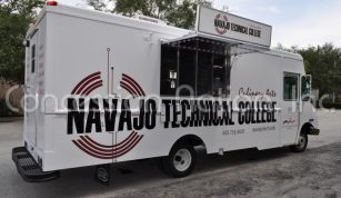 Schools, Colleges & Universities - Navajo Tech