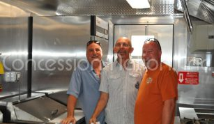 Concession Nation - Happy Customers