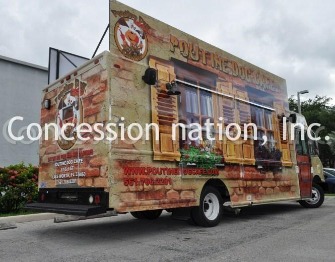 How Type Fire Suppression System For Food Truck