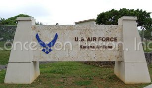 U.S. Government - US AIR FORCE KADENA