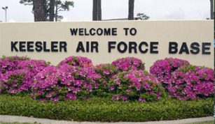 U.S. Government - Keesler U.S. Air Force