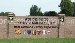 U.S. Government - Fort Campbell