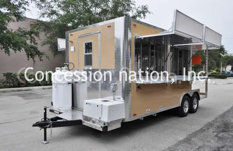 Mobile Pizza Ovens Wood Fired Pizza Trailers For Sale