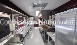 Bubba Burger Custom Food Truck