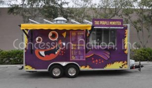 Featured Food Trailer