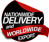 delivery and export