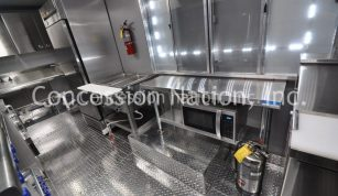 Apna Kitchen Indian Food Truck