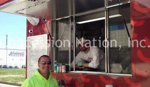 Delaware Provision Food Truck