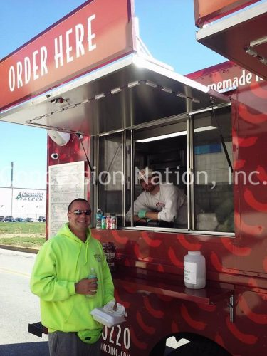 Delaware Provision Food Truck
