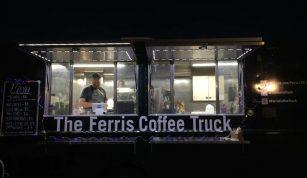 FERRIS COFFEE & NUT TRUCK