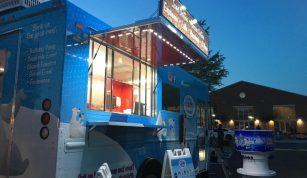 Frozen Frenzee Truck