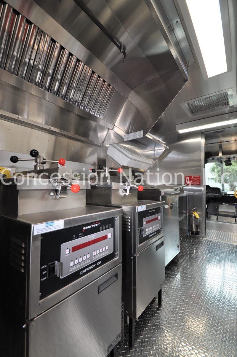 Featured Dollywood Food Truck 5 Custom Food Trucks