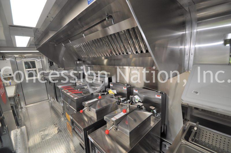 Food Truck Dollywood Chicken Sandwich