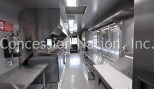 Food Truck 24ft