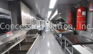 Food Truck 24ft