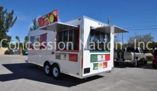 Magdalena's Mexican Food Trailer