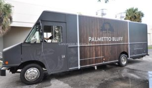 Palmetto Bluff Food Truck