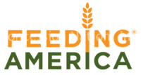 Feeding America Concession Trailer