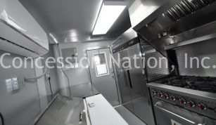 Gateway Church Concession Trailer