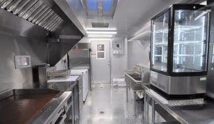 RWH Foundation Concession Trailer
