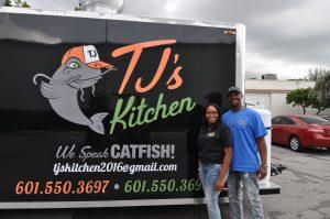 TJ's Kitchen