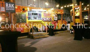 Taco Me Crazy Food Truck
