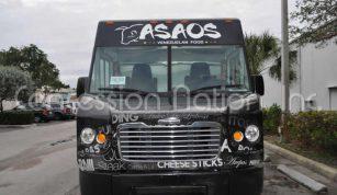 Asaos Food Truck