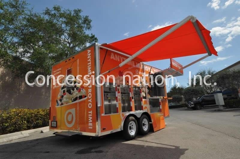 Product Details Custom Food Trucks Concession Nation