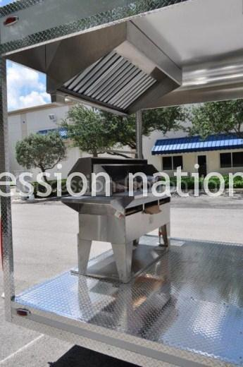 BBQ Trailers - University of Wisconsin-Madison