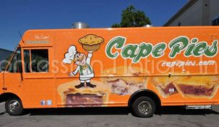 Cape Pies Food Truck