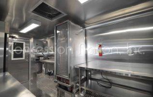 Cape Pies Food Truck