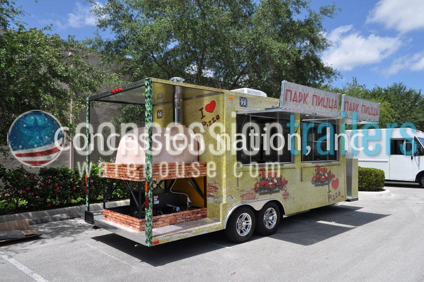 Food truck for sale europe